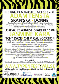 typenfestival2011